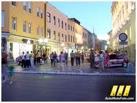 """""""Gospodska ulica"""", Banja Luka"""