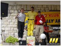 Auto-slalom Jajce (2003) 6.9.2003.