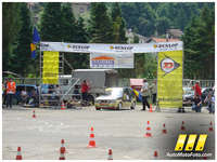 Highlight for Album: Auto-slalom Jajce (2006)
