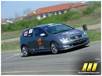 Highlight for Album: Trackday - Banja Luka (2007)