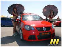 Highlight for Album: Hostese i Sexy Car Wash