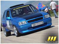 Highlight for Album: 402 Street Race - Mostar (2007)