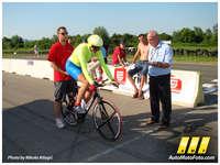 Highlight for Album: Biciklistička trka Prvenstvo BIH hronometar (2011)