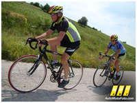 Highlight for Album: Biciklistička trka Prvenstvo RS drum (2010)