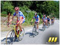 Highlight for Album: Biciklistička trka Prvenstvo RS drum (2011)