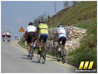 Highlight for Album: Biciklistička trka Dan grada Banja Luka (2006)