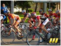 Highlight for album: Biciklističke trke