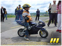 Highlight for Album: Moto trka V.N. Banja Luka (2006)