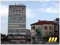Trg Krajine, Banja Luka