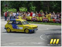 Highlight for Album: Auto-slalom Jajce (2005)