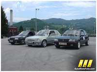 Highlight for Album: Auto-slalom Kiseljak (2005)