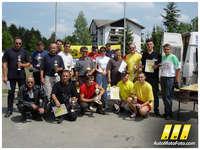 Rally Kozara (2003) 28.6.2003.