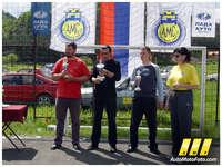 Rally Čelinac (2004) 9.5.2004.