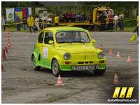 Highlight for Album: Rally Sutjeska (2005)