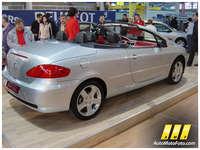 Highlight for Album: Sajam automobila Banja Luka (2003)